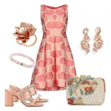 Outfit Chic #7576
