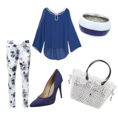 Outfit Basic #7582