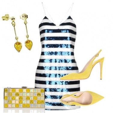 Outfit Trendy #11671