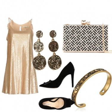 Outfit Chic #7582
