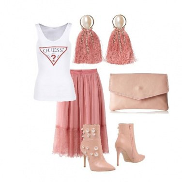 Outfit Speciale Guess