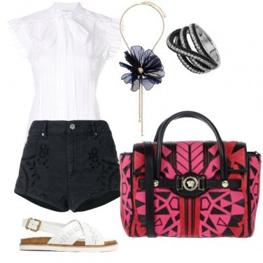 Outfit Trendy #11672