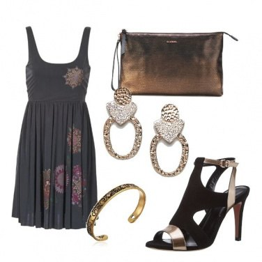 Outfit Chic #7583