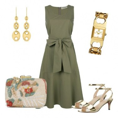 Outfit Chic #7584