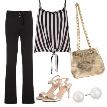 Outfit Trendy #12031
