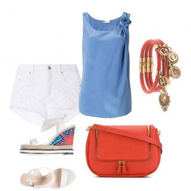 Outfit Basic #7589