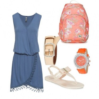 Outfit Urban #3752