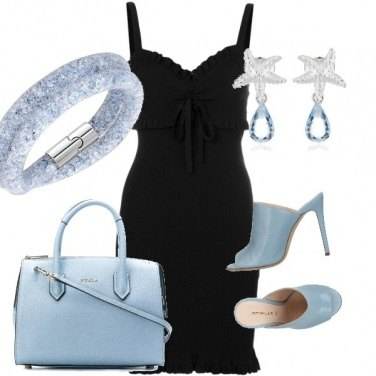 Outfit Sexy #1550
