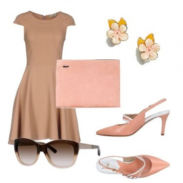 Outfit Chic #7587