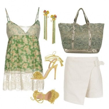 Outfit Trendy #11676
