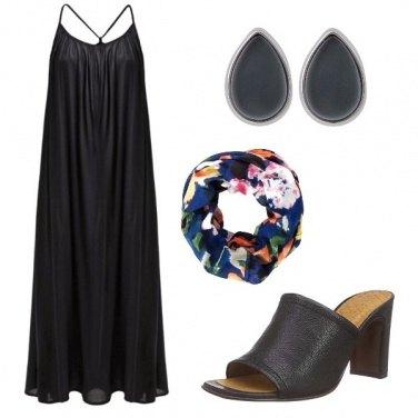 Outfit La visita della consuocera