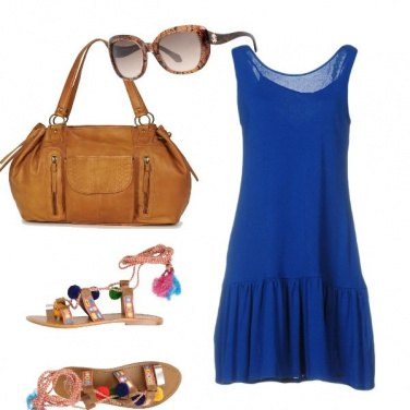 Outfit Basic #7594