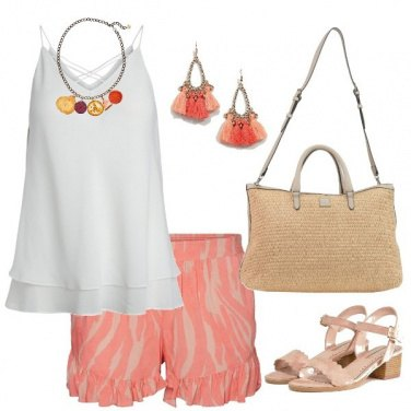 Outfit Trendy #11683