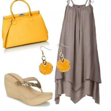 Outfit Bon Ton #5421