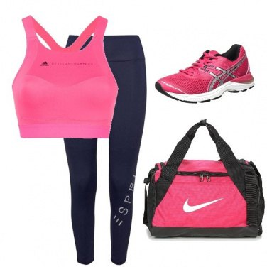 Outfit Basic #7595