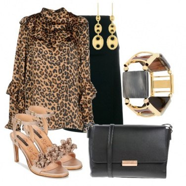 Outfit Chic #7594