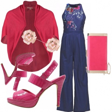 Outfit Jumpsuit