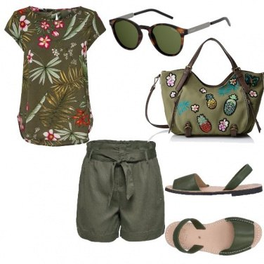 Outfit Basic #7601