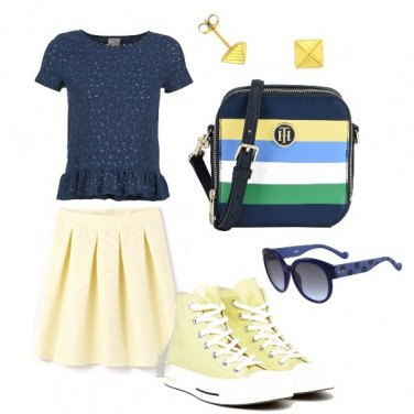 Outfit Trendy #11690