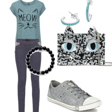 Outfit Meow