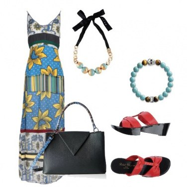 Outfit Chic #7603