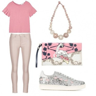 Outfit Chic #7604