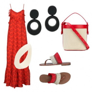 Outfit Etnico #1662