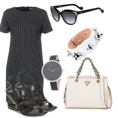 Outfit Urban #3756