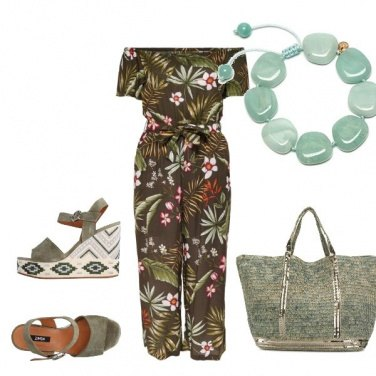 Outfit Etnico #1664