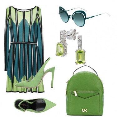 Outfit Il vestito serio