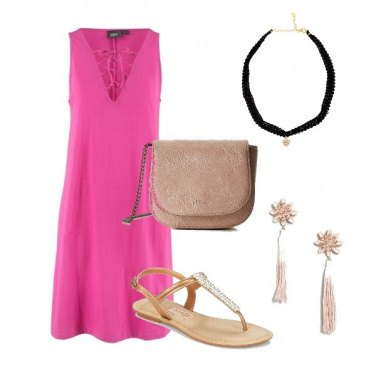Outfit Basic #7599