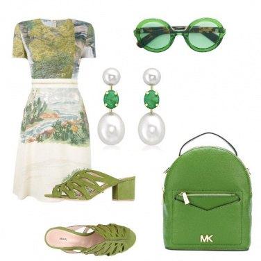 Outfit Le ultime lezioni