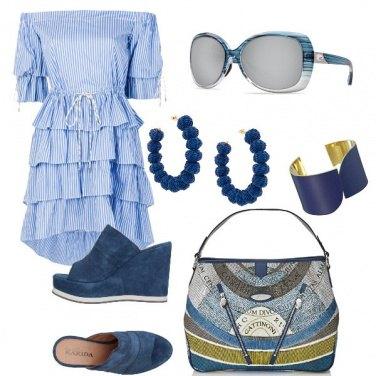 Outfit A caccia di saldi