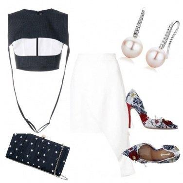 Outfit Bon Ton #5429