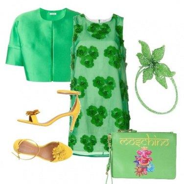 Outfit Bon Ton #5432