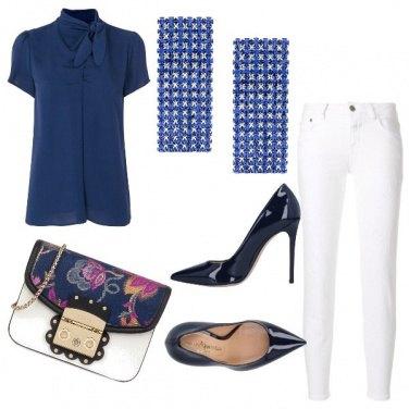 Outfit Bon Ton #5438