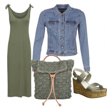 Outfit Trendy #11723