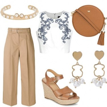 Outfit Chic #7625