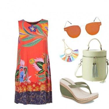 Outfit Cubana