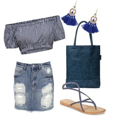 Outfit Ventenne