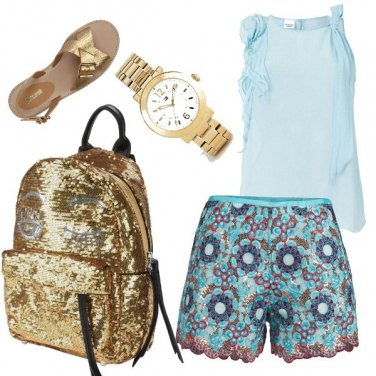 Outfit Oro...fashion