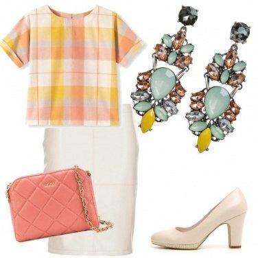 Outfit Bon Ton #5447