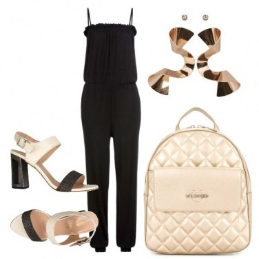 Outfit Chic #7643