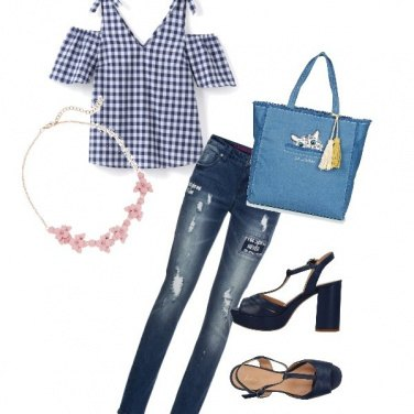 Outfit Urban #3805