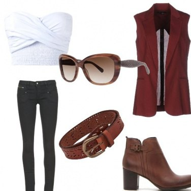 Outfit Trendy #11746