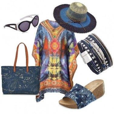 Outfit Passeggiata sul lungomare406