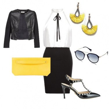 Outfit Chic #7658