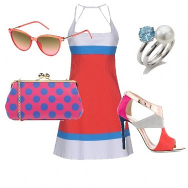 Outfit Summertime