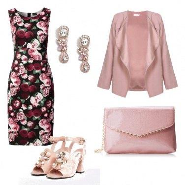 Outfit I sandali particolari