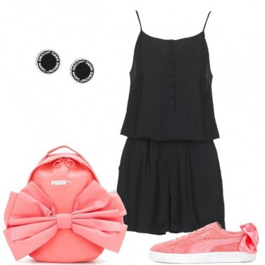 Outfit Urban #3771